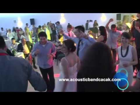 Programska svadba u Valjevu