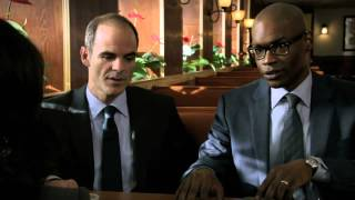 Person of Interest - Ultimate Look Back - dooclip.me