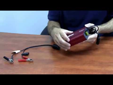 Respironics Cpap Machine Dc Cord For Cigarette Lighter