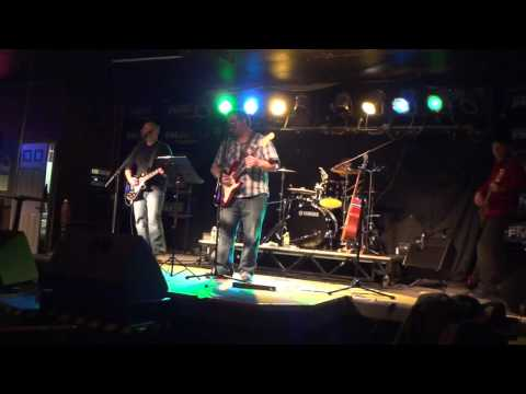 Rail City Kings - Are You Gonna Go & Them Changes Norma Jeans Jan 14 2012