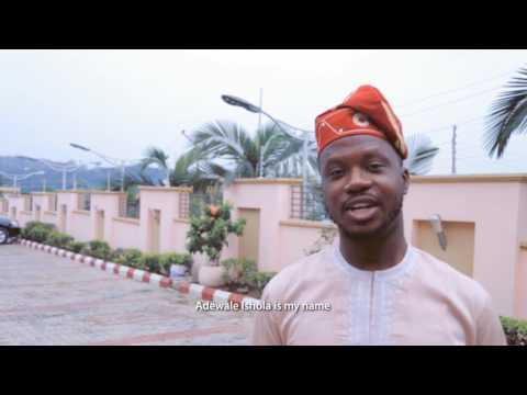 Courtesy visit to Olubadan of Ibadan Land's palace HD