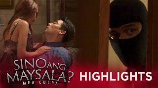 Lolita distracts Lucio to fulfill her plans with Greco | Sino Ang Maysala