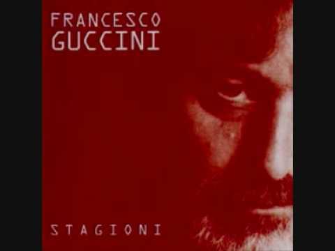 Francesco Guccini -E un giorno...-