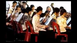 preview picture of video 'Chinese Orchestra SMK Seri Keledang Menglembu 2012-4-21 缘韵--华乐晚会 (1)'