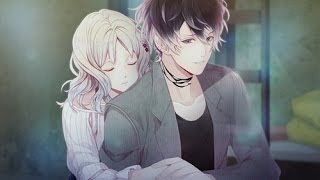 Diabolik Lovers AMV - Ruki x Yui - You have my heart