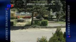 preview picture of video 'Bude mať Žarnovica nové parky?'