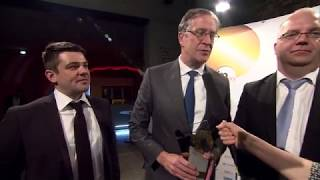 immobilienmanager Award 2018 – Siegerinterview Projektentwicklung Neubau: Primus Projekt UDQ