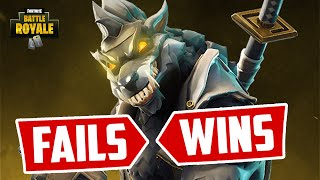Fortnite Funny Fails and WTF Moments! (Fortnite Funny Moments) #86