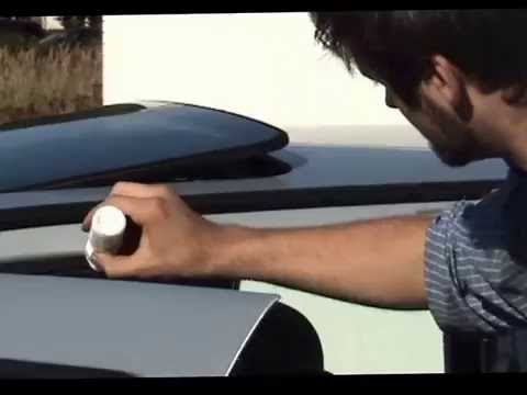Türdichtungen am Auto richtig schützen