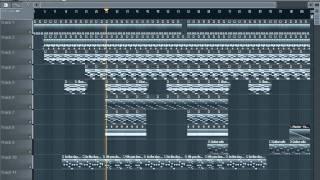 Say It Right (Nelly Furtado - Timbaland) Instrumental FL Studio Remake [FREE  MP3/FLP DOWNLOAD]