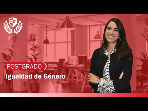 Postgrado en Igualdad de Género de Postgrado en Igualdad de Género en Mediterránea Business School