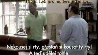 Hitch: Lék pro moderního muže (2005) - trailer