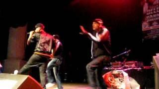 Fantasy & Addicted-Danny Fernandes (LIVE)