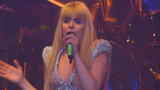 Paloma Faith - Lullaby (Sigala) Live Echo Arena, Liverpool 20-03-18