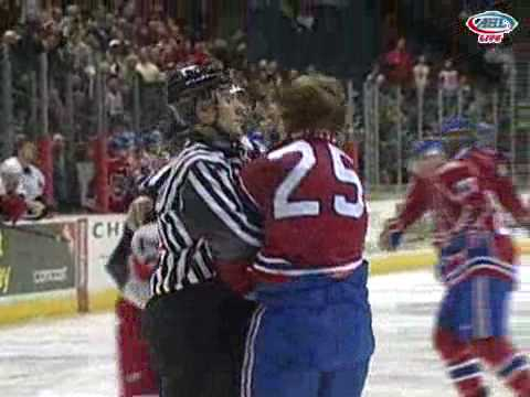 Sergei Kolosov vs. Ryan White