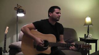 Martin - Zac Brown Band (Cover)