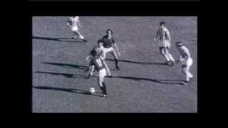 Juventus Fc-Torino Calcio 0-2 (rig.Pulici,Agroppi) del 04 marzo 1973 servizio originale completo