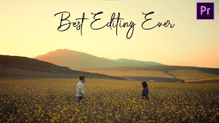 How to Do Video Editing from Start | Urdu & Hindi | Best Editing Ever