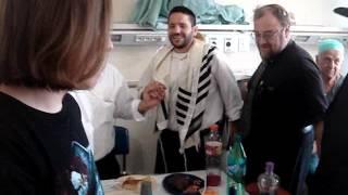 Rabbi Kramer International Mohel ד תשרי