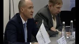 """Круглый стол: """"Что тормозит запуск пенсионной реформы?"""""""