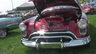 GoodGuys Colorado Nationals Car Show - {HD}