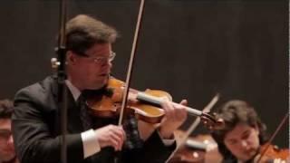 Mendelssohn Violin Concerto d minor (1/2)