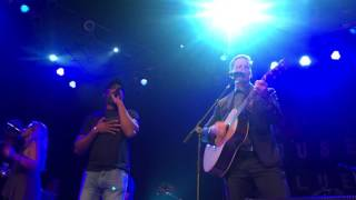 Darius Rucker/HBF/Patrick Davis ~ Be Wary of a Woman ~ MAM 4/10/17 ~ House of Blues ~ N Myrtle Beach