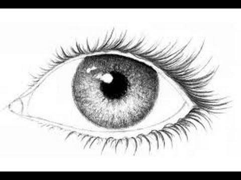 Жданов восстановление зрения видео часть 3