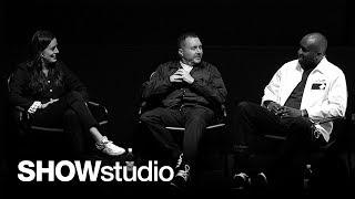 Virgil Abloh And Kim Jones: In Conversation