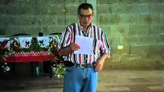preview picture of video 'Espiritismo en Guatemala_Alipio Gonzalez en Cerro Redondo, San Marcos.'