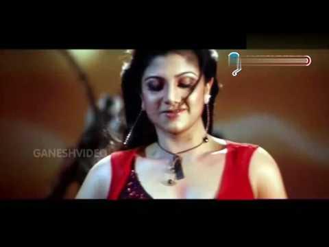 Rambha fleshy Deep Navel treat