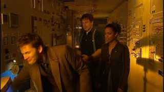 Doctor Who - Outtakes/Bloopers