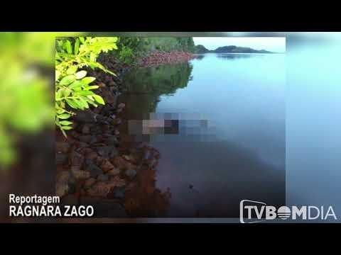 Corpo de homem é encontrado na barragem de Itá em Aratiba.