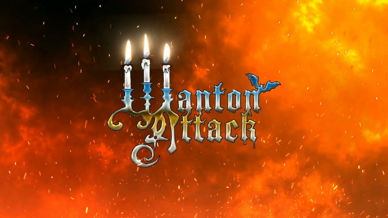 WANTON ATTACK - His Master's Voice
