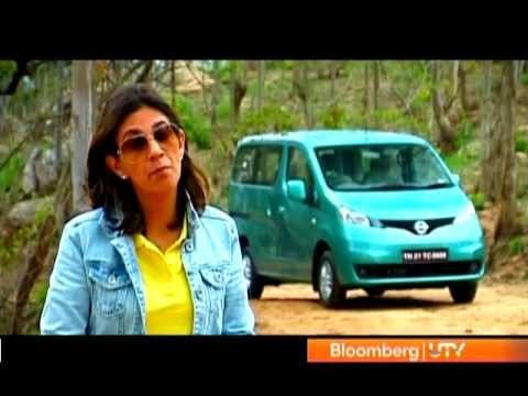 2012 Nissan Evalia | Comprehensive Review | Autocar India
