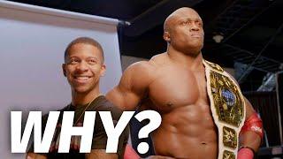 Why Bobby Lashley Just Won WWE Intercontinental Title