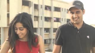 Jonita Gandhi: Dil Chaspiya Cover. Behind the Scenes