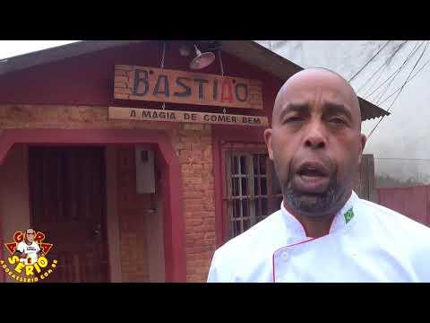 Sábado dia 3 Março estreia a Feijoada com Pagode no Restaurante do Bastião com o Master Chef Jorge
