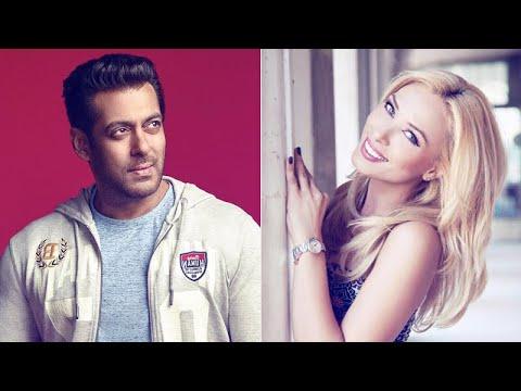 Salman Khan's Girlfriend Iulia Vantur To Make Her Bollywood Debut