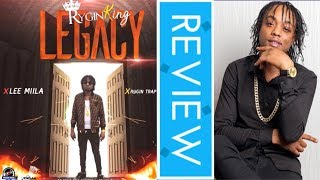 Rygin King   Legacy (Official Review)
