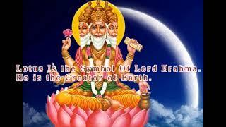 Brahma The Creator of Earth Proof By NASA