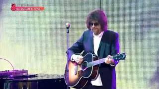 Jeff Lynne of ELO Live at 'Children in Need Rocks 2013' concert FULL