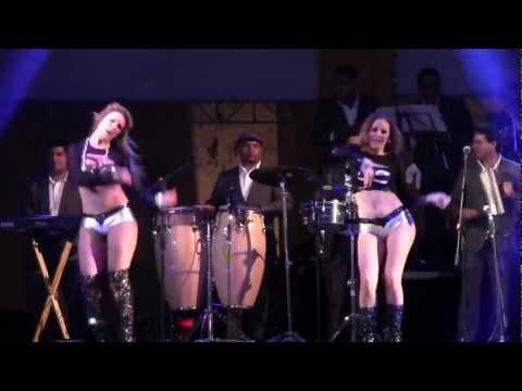 SEXY CUMBIA EN SAN PEDRO CHOLULA PUEBLA.....OLFATO FEMENINO.