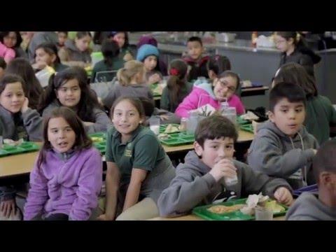 Video: 2015 Philanthropy Award Winner Academy for Global Citizenship