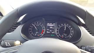 skoda octavia adaptive cruise control retrofit - Kênh video