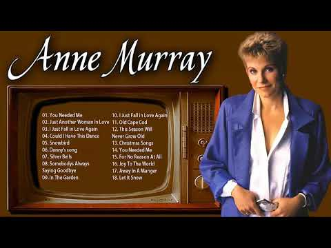 Anne Murray Greatest Hits – Best Songs Of Anne Murray – Anne Murray Country Songs 2020