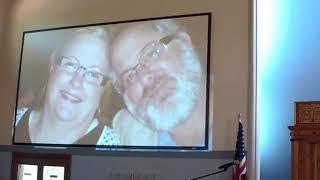 Shabbat Sermon October 20 2018