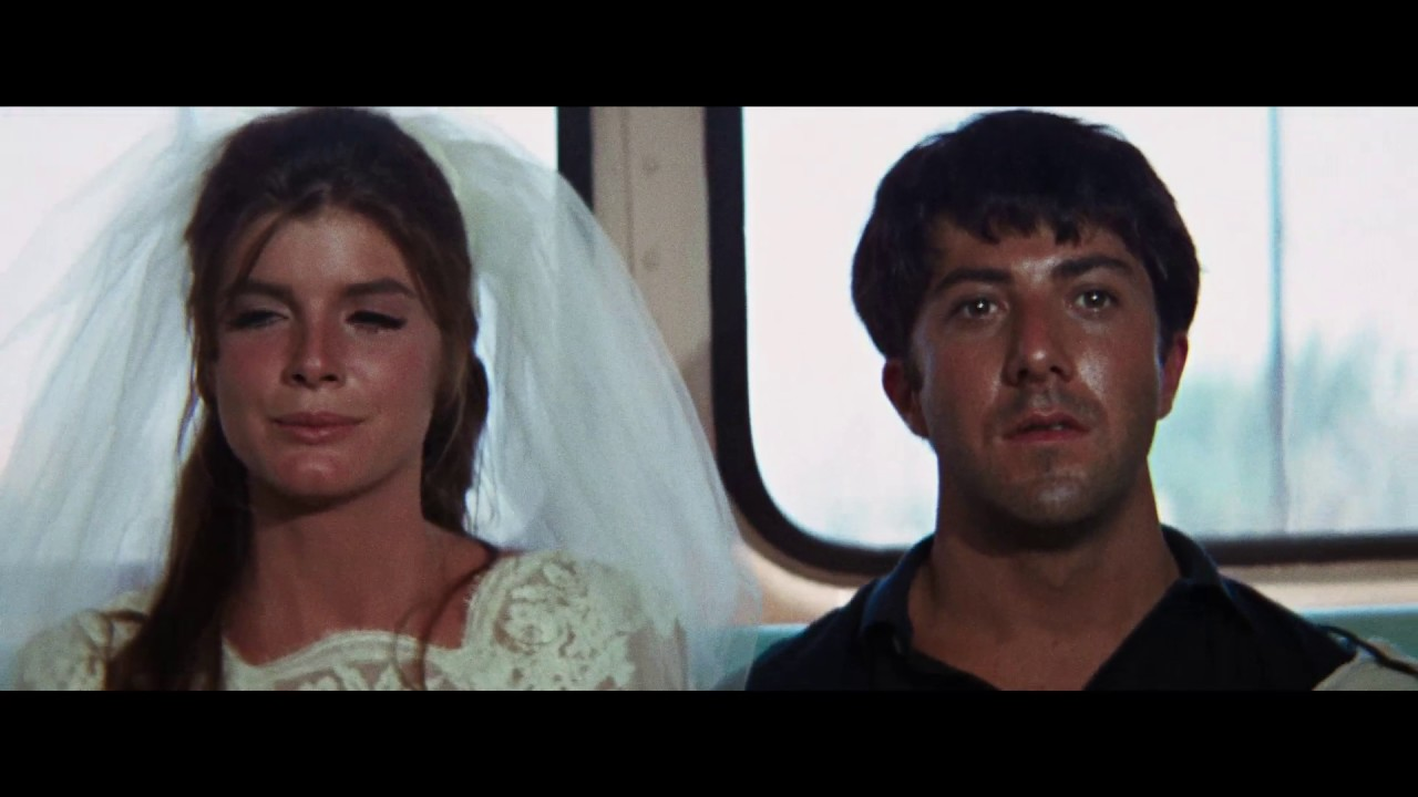 "The Graduate 50th Anniversary - ""The Sound of Silence\"" Clip"