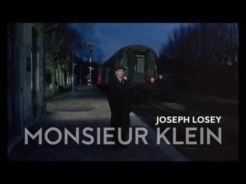 MONSIEUR KLEIN de Joseph Losey - Official trailer - 1976