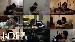 미국연수기 Compilation Video 3 (EP. 12~15)